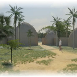 GHANA: 2011 OPEN ARchiTecture CHALLENGE