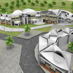 ARchiTecture (art+architecture) Residency Programme in the Ashanti Region of Ghana