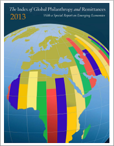 2013 Index of Global Philanthropy and Remittances