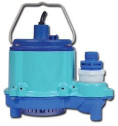 Little Giant 6-CIM-R Submersible Pump 2760 GPH
