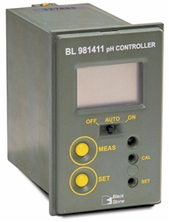 Hanna BL 981411-0 - pH Mini Controller 12 VDC