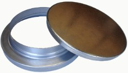 "Atmosphere PROfilter 8"" Flange Kit"