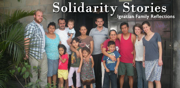 Solidarity Stories Slider