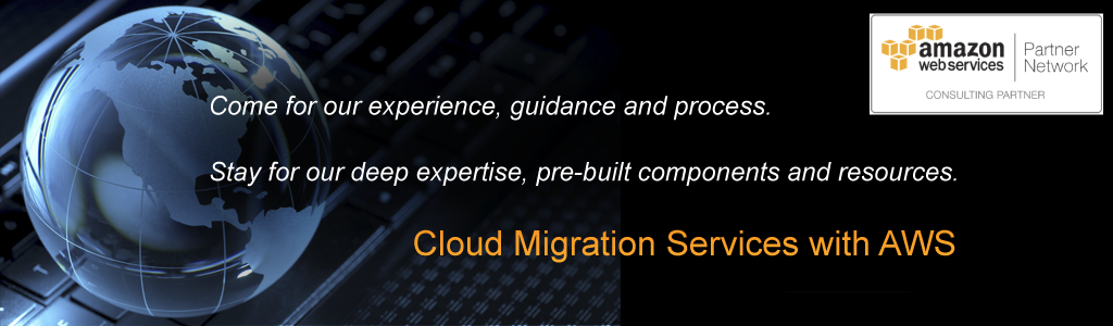 AWS Migration Consulting