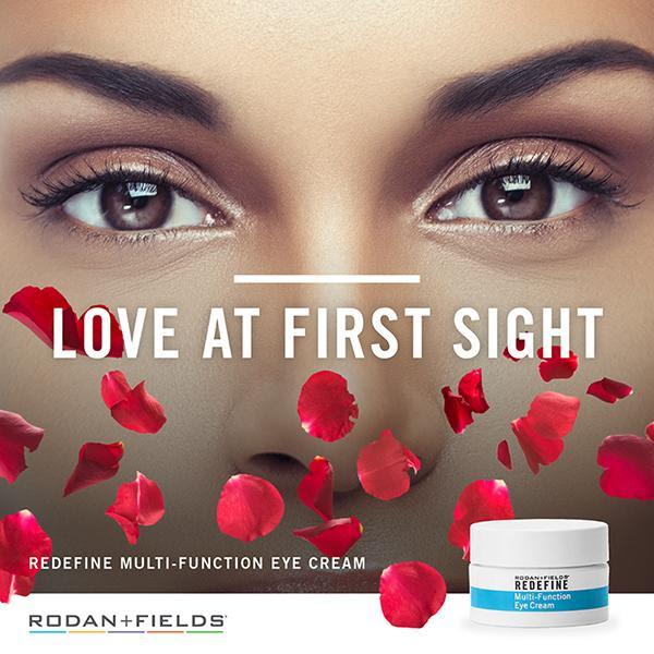 best of beauty rodan fields redefine multi function eye cream. Black Bedroom Furniture Sets. Home Design Ideas