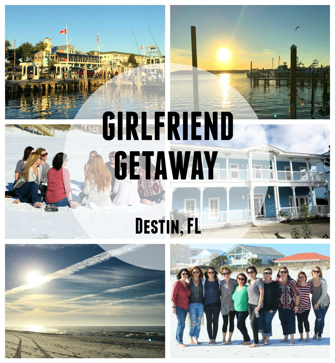 destin girls Thank you for choosing destin grocery girls for your shopping and delivery service our mission is to make your vacation as enjoyable as possible without wasting your valuable time standing in line at the grocery store.