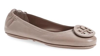 Spring Wardrobe Essentials: Ballet Flats