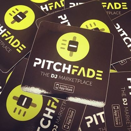 pitch fade FB Feature