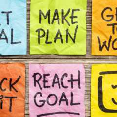 11 Tools For Managing Long-term Strategic Goals