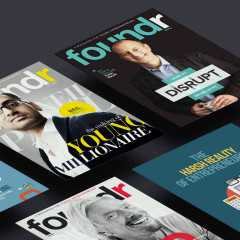Get Out Of The Startup Rut With Inspiration From Foundr Magazine