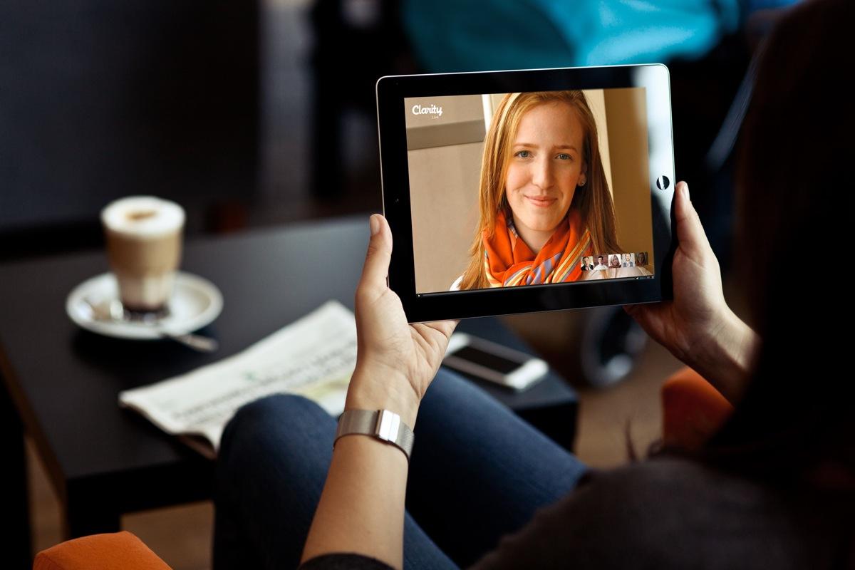 Live-Tablet