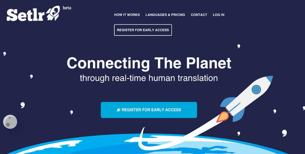 translation landing