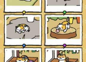 Neko Atsume Is The Cat Game You Didn't Even Know You Were Missing