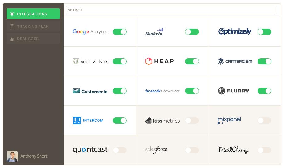 segment-app