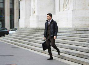 EveryWear Jacket – A Stylish, Tech Clothing Dream Come True