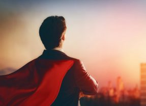 Heroes – An Easy Way To Uberfy Your Business