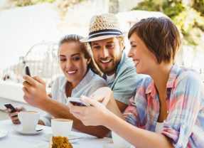 RestList – Because Friends' Reviews Matter Most
