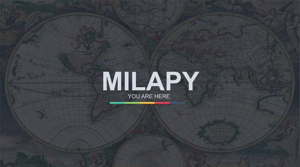milapy logo