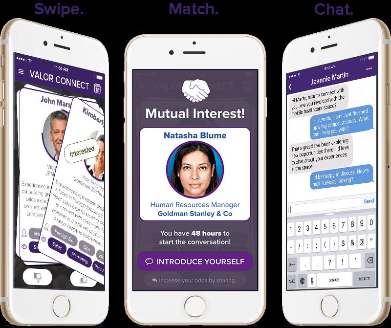 swipe-match-chat