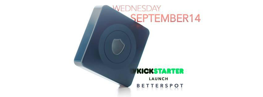 betterspot-kickstarter