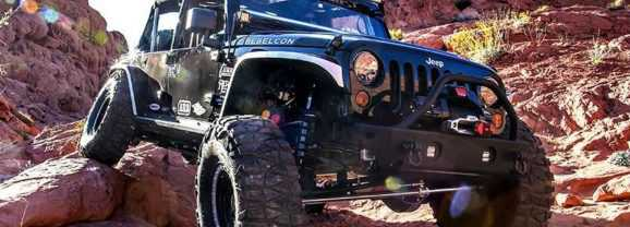 LiftKits4Less Has The Suspension Lift Kit Industry Riding High