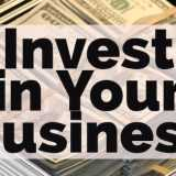 3 Ways to Find The Money To Invest In Your Business