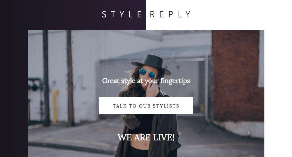 stylereply-landing