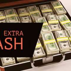 50 Ways to Make an Extra $100 Today