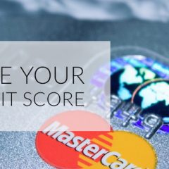 4 Ways to Raise a Low Credit Score as a Startup Founder