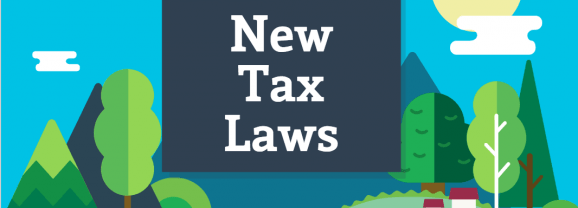 New Tax Laws That Impacts Small Business Owners in 2017