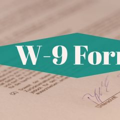 Does My Business Need a W-9?