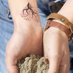 Thinking About A Tattoo? Want To Wear A Beautiful,Temporary Tattoo? Tattapic Is For You
