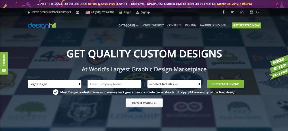 designlanding