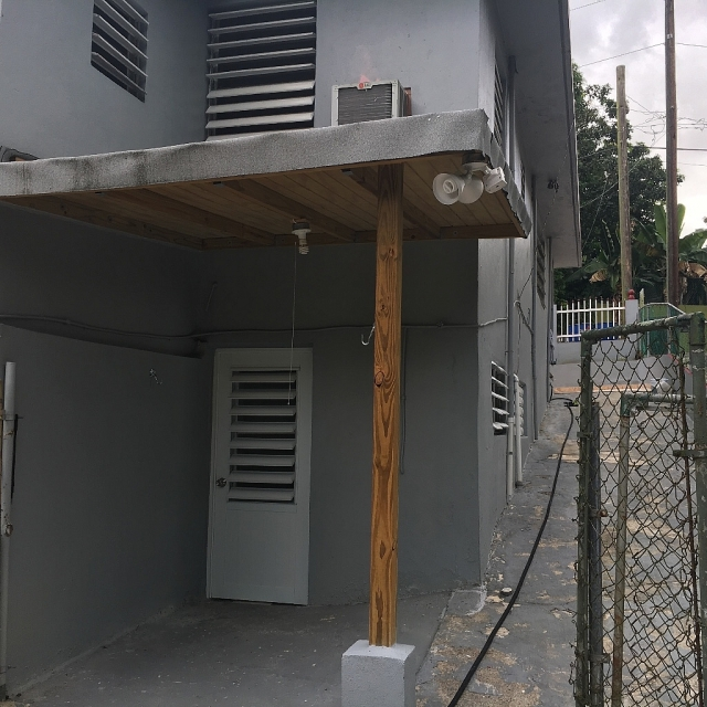 Accesorios De Baño Puerto Rico:Alquiler apt 2 cuartos 1 baño para Rentar/Alquilar en Toa Alta