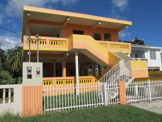 Urb Villa Pesquera Bienes Ra Ces Residencial Casas