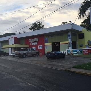 Barrio Piñas