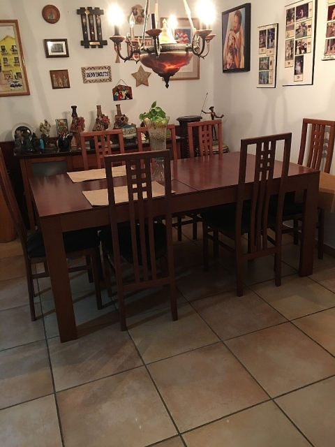 Mueble de comedor buenas condiciones para compra venta for Amazon muebles comedor