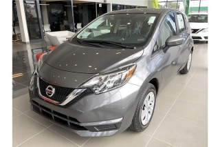 Nissan NOTE 2016 (787) 331-0260