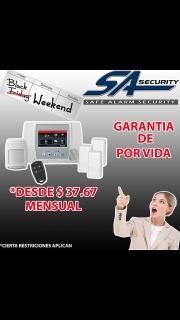 Sistema de Seguridad