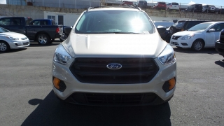 Ford Escape S Blanco 2017