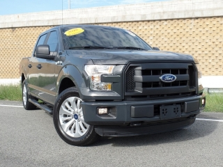 FORD F-150 XL SPORT ECOBOOST 2016 !WOW! 1,700 MILLAS !! MAS NUEVA IMPOSIBLE!!