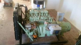 Generador de 25 kilos