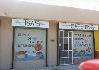 venta de negocio de catering