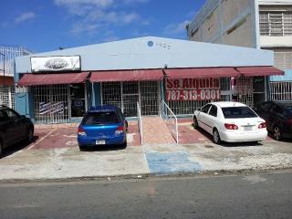 Local Comercial Ave San Patricio Sur