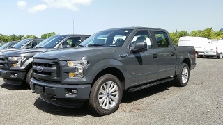2016 FORD F-150 CABINA EXTENDIDA