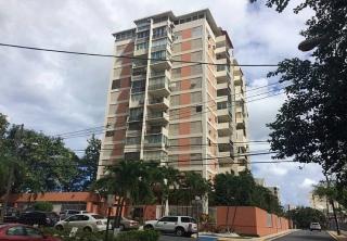 Cond. Uruguay Apartment