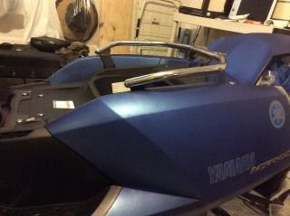 2006 Yamaha morphious