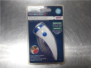 Remington - Fuzzaway