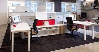Manufactura de silla de Oficina
