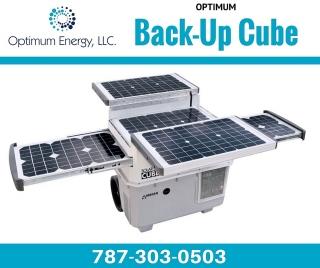 Planta Electrica Solar